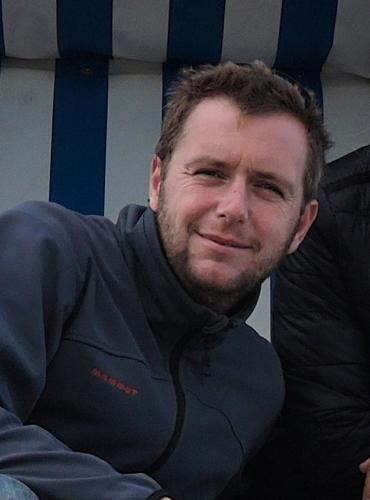 Markus Köppl