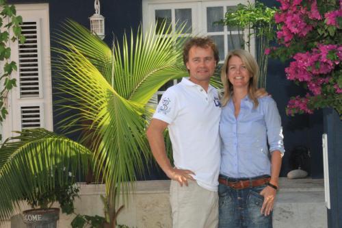 David & Cindy