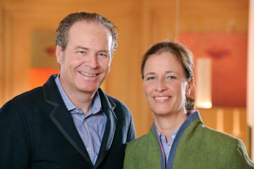 Max und Barbara Weissengruber