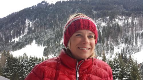 Claudia Bantel