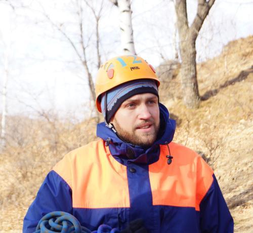 Андрей Донсков