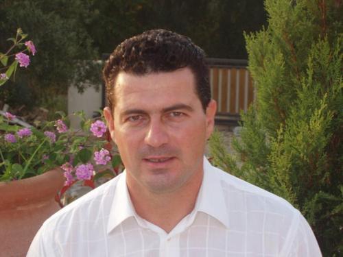 Vassilis Gialamarakis