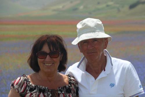 Paola e Franco