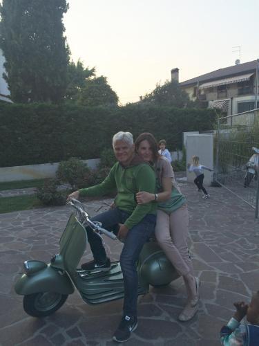 Chiara e Gianluca