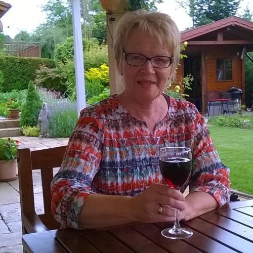 Anneke Meurs