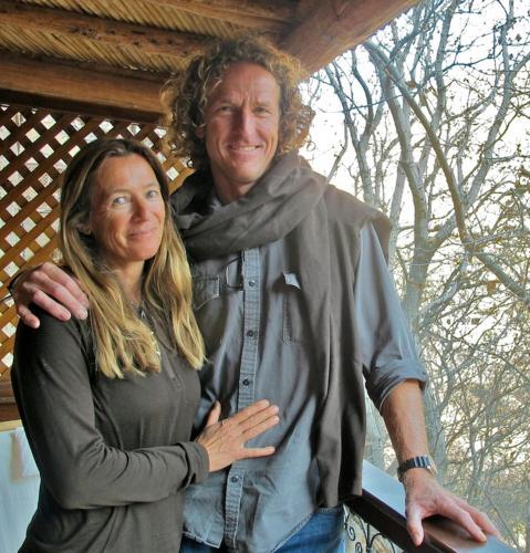 Nicole  &  Graham