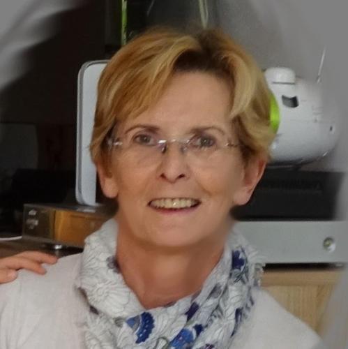 Margret Dreier