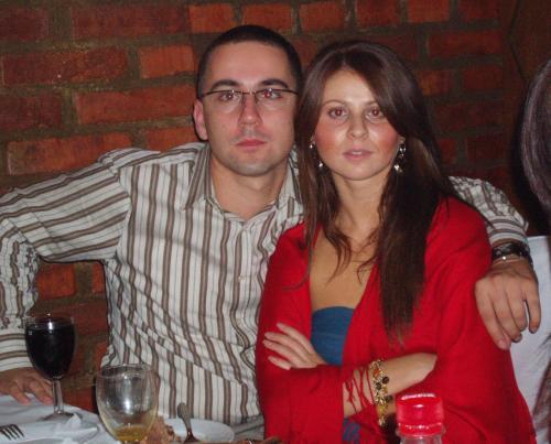Katarina & Stjepan