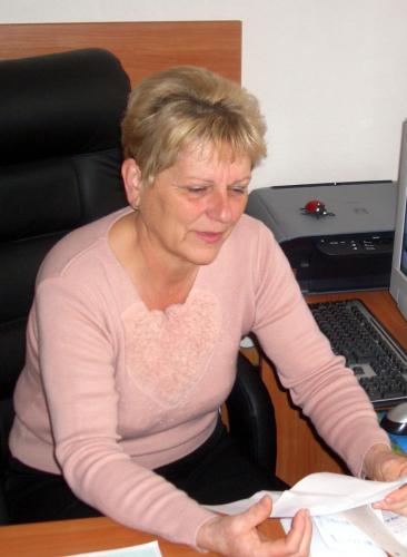 Stefka Vasileva