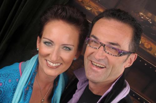 Yvonne und Thomas Grünewald