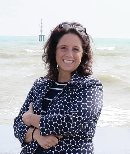 Adrienne Stenitzer Andrieu