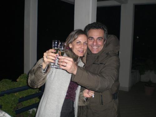Christian e Michelle