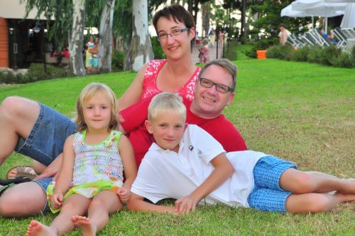 Familie Mittendorfer