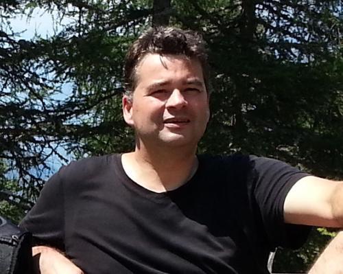 Philipp Bode - Vermieter von Ferientraumhäusern