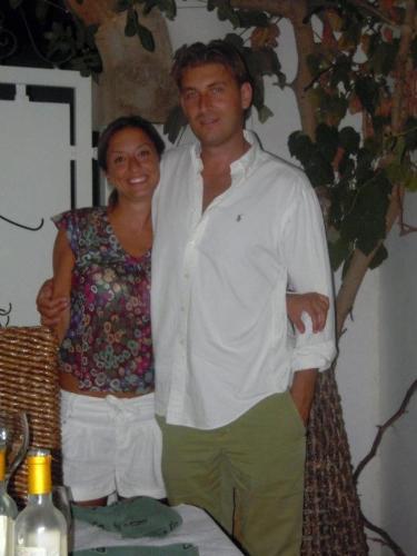 Marco e Marianna