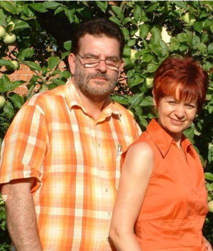 Martina & Holger Patsch