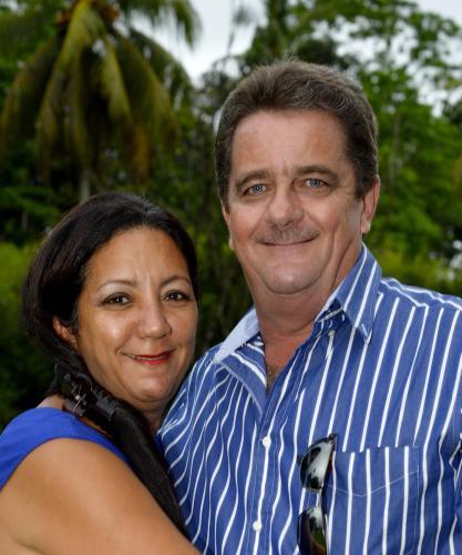 Richard & Marlene Young