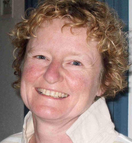 Fiona Venter