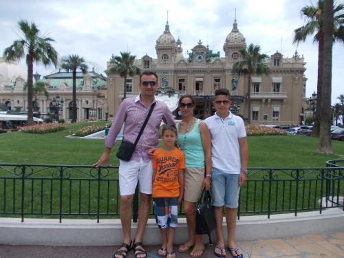 Family Miljic