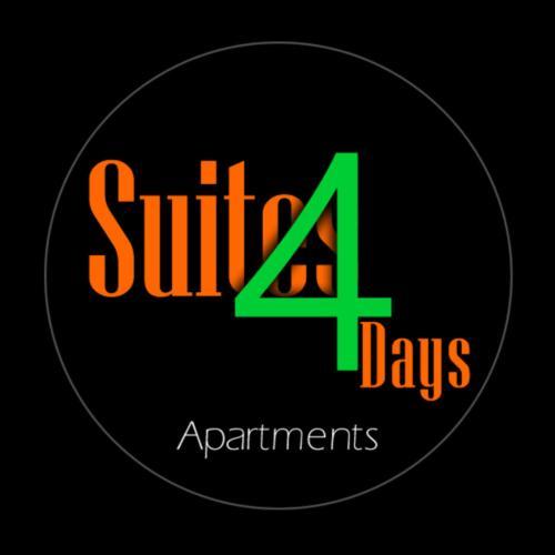Suites4days apartments