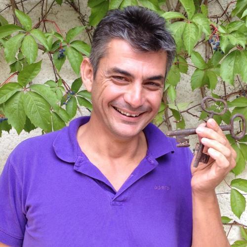 Ioannis Zachariadis