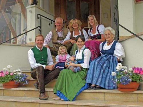 Familie Eder