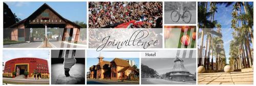 Hotel Joinvillense