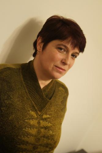Alexandra Petrrou