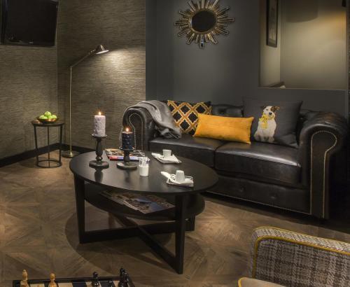Salon hôtel International