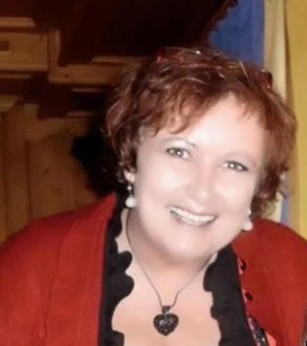 Christine Jochum