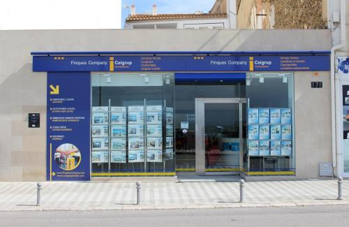 Apartment Port Canigó II 304, Roses, Spain - Booking.com on