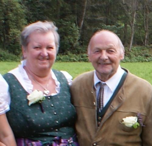Henriette und Hermann Linder