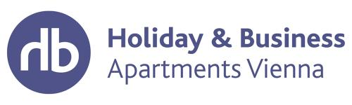 Holiday & Business Apartments Logo
