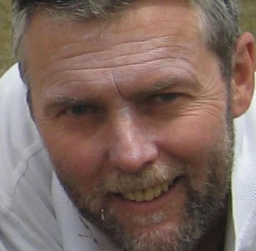 Roy Llewellyn