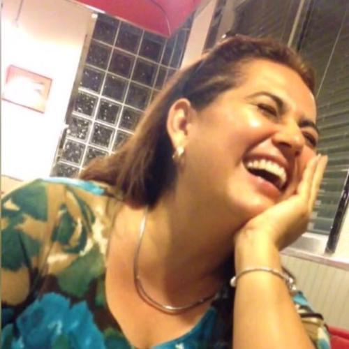 Susy Mejia