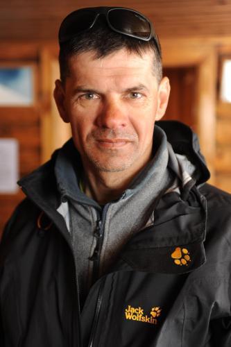 Igor Sesterov