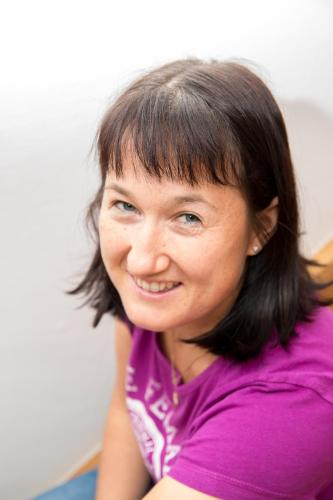 Heidi Steger