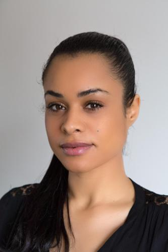 Antoinette Alexis