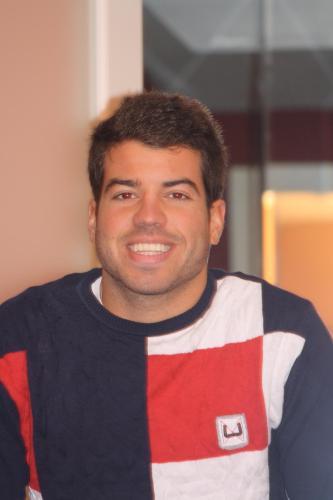 Guillermo Mantilla de los Rios