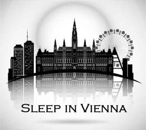 Sleep in Vienna