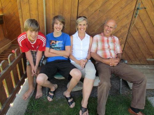 Familie Webinger