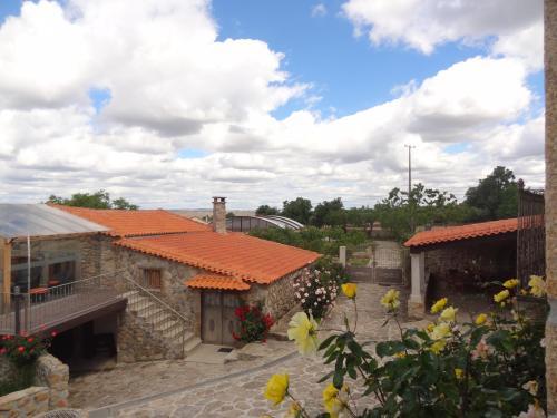 Casas Do Juizo
