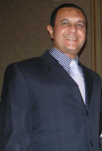 Khaled Eltalawy