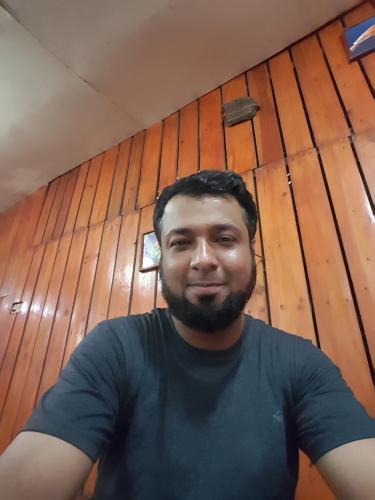 Omer Farook Sait