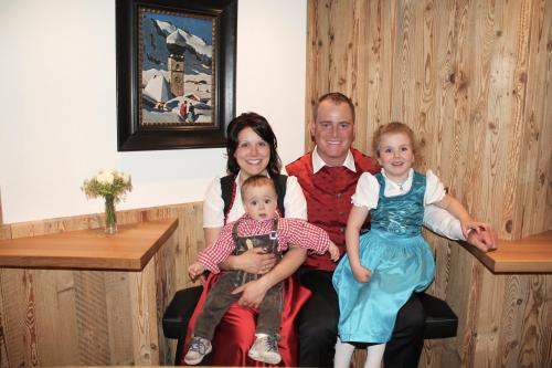 Familie Ladner