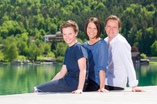 Familie Kristan