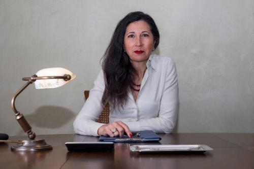 Simona Negri Ambiveri