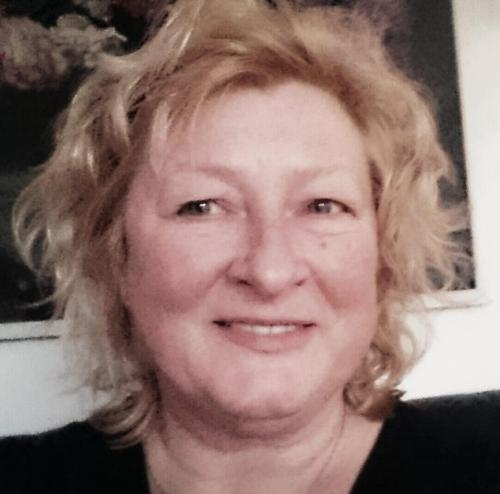 Sigrid Nolte-Mayer