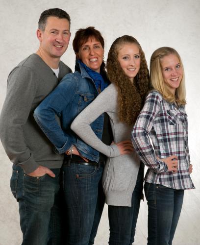 Familie Heitzmann