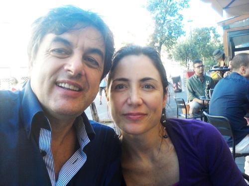 ANGELO E ALESSIA